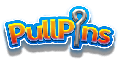 Pull Pins logo