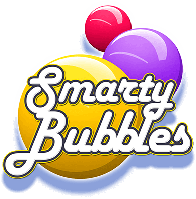 Smarty Bubbles logo