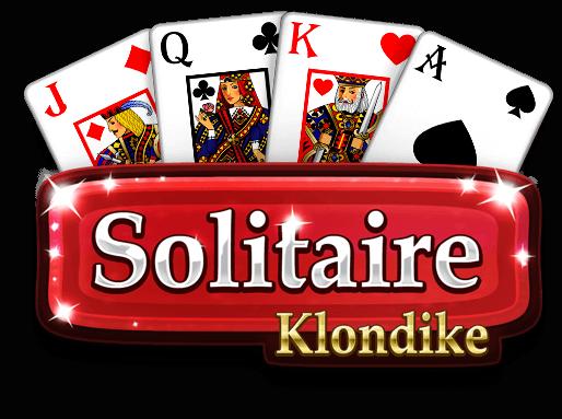 Solitaire Klondike logo