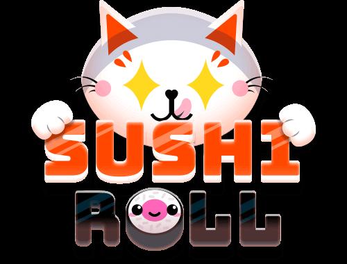 Sushi Roll logo