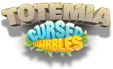 Totemia: Cursed Marbles logo