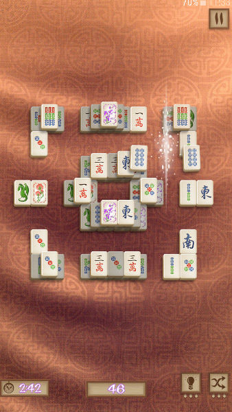 Play Mahjong Classic - Famobi HTML5 Game Catalogue