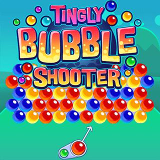 Tingly Bubble