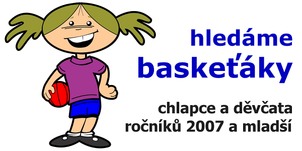 Hledame Basketaky 2007