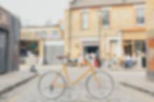 The CS26 Bicycle