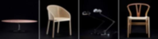 Exclusive LDF designs