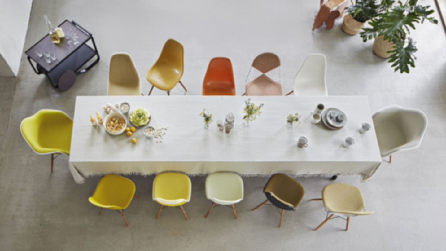 Image courtesy of Vitra