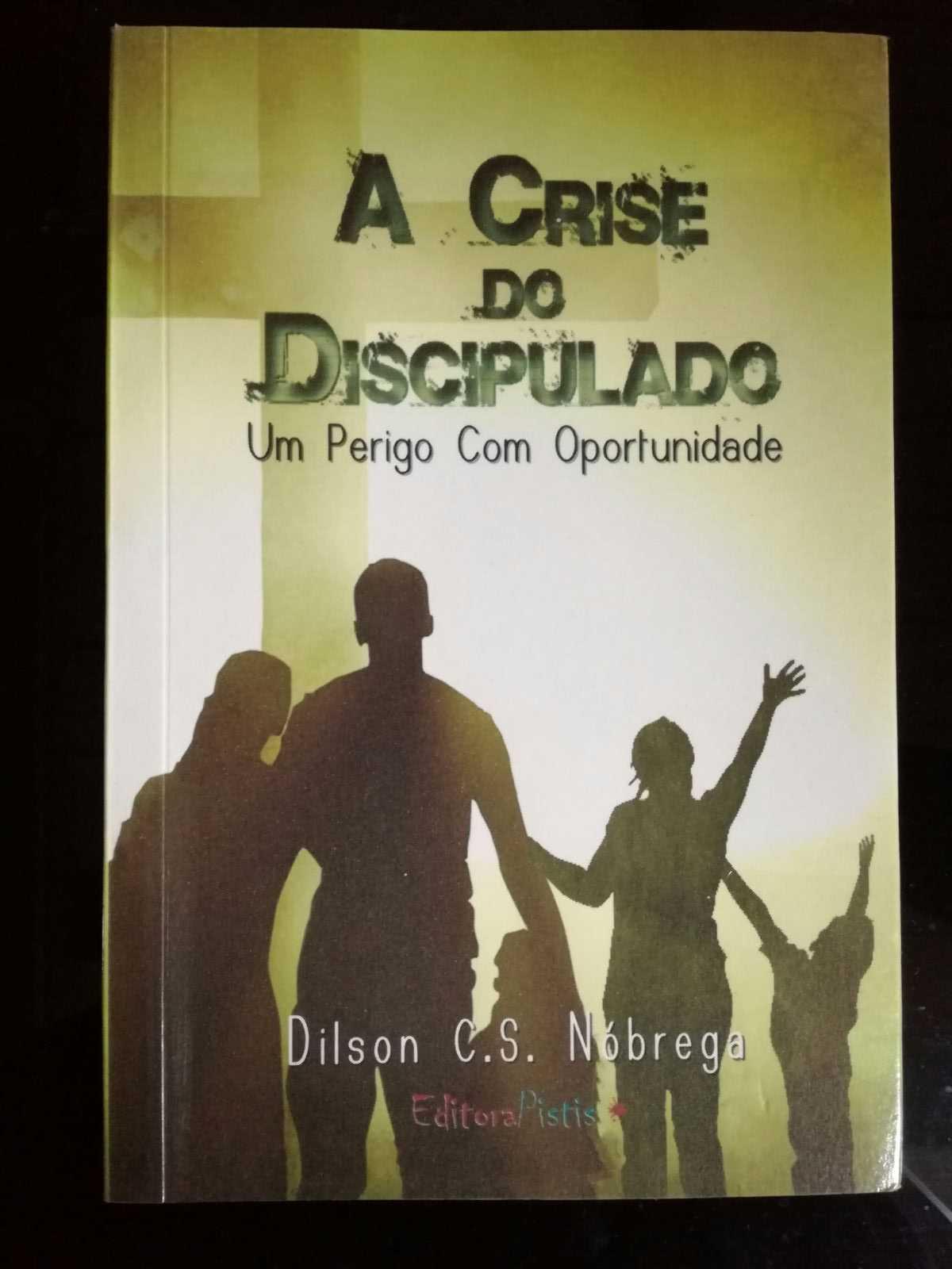A Crise do Discipulado