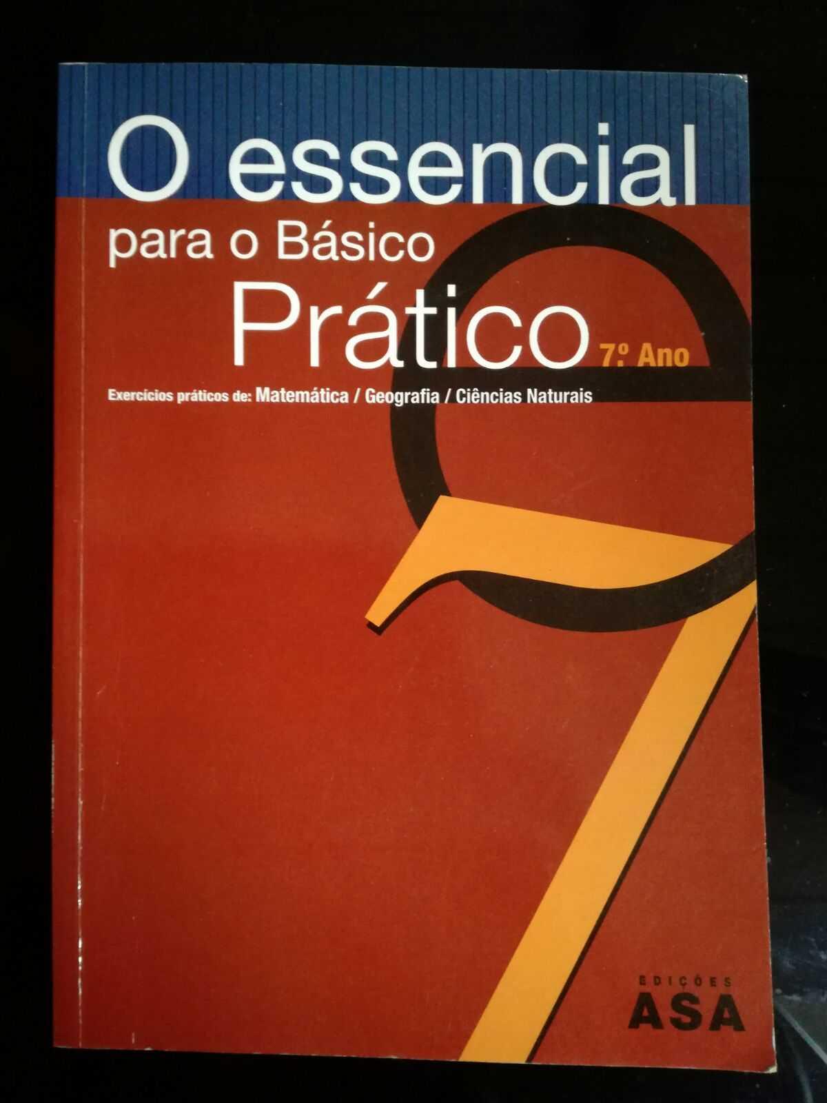 O Essencia para o Básico Prático 7º ano