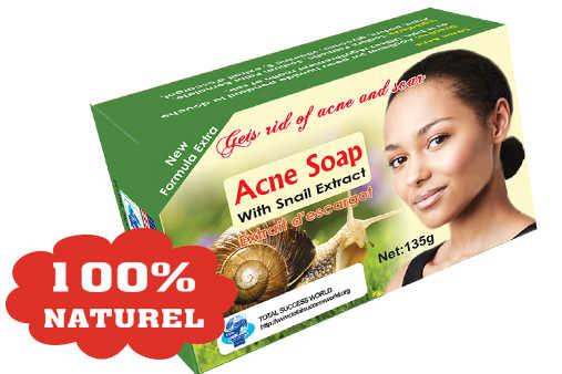 ACNÉ_SOAP ( 5000 FCFA )