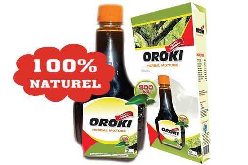 OROKI (12000 FCFA )
