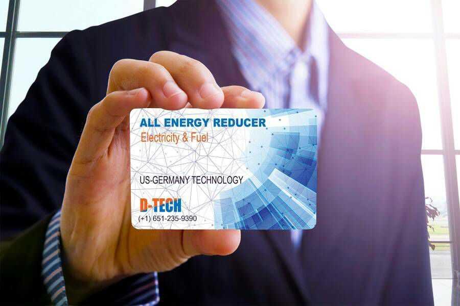 ALL ENERGY REDUCER ( 12000 FCA)