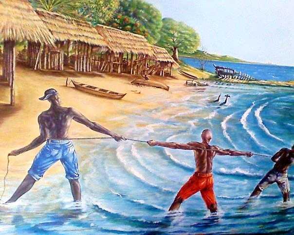 Pecadores de Boca Grande (Cartagena)
