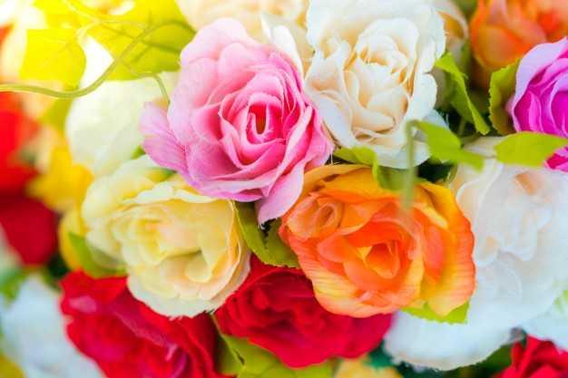 FETES DES MERES fleurs (5000fcfa)