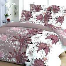 Draps et couvertures pour lits  13000 fcfa