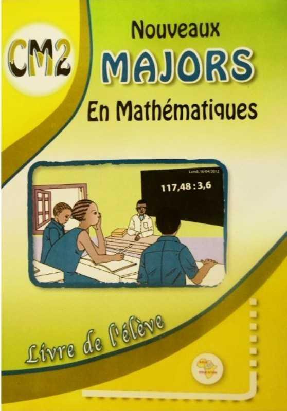 Majors en Maths CM2