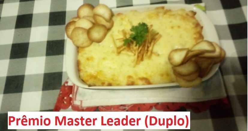 Prêmio Master Leader
