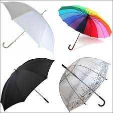 Parapluie 2500 fcfa      (3,82 SC)