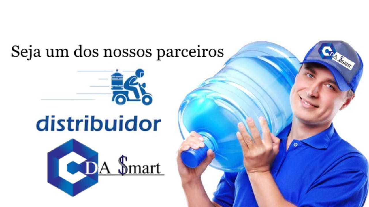 CDA Smart Águas