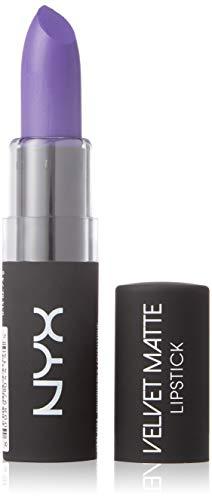 NYX Velvet Matte rúzs – 01 Disorderly