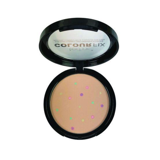 Technic Colour Fix – Colour Correcting Pressed púder