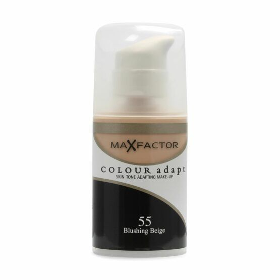 Max Factor Colour Adapt alapozó – 55 Blushing Beige