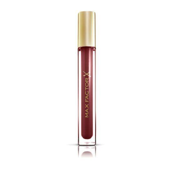 Max Factor Colour Elixir Gloss szájfény – 65 Lustrous Plum