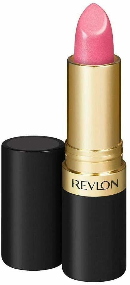 Revlon Super Lustrous rúzs – 450 Gentlemen Prefer Pink