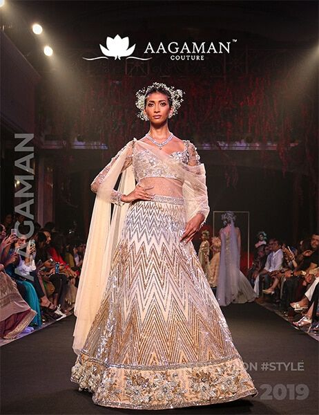 Aagaman Couture