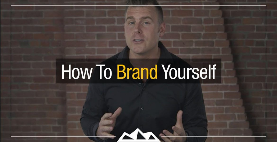 How to Brand Yourself/Business, Define Your Values and Standout in Your Market
