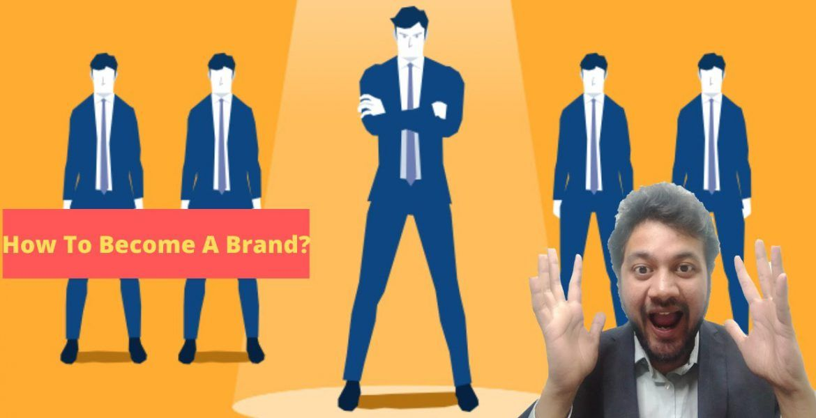 How To Become a Personal Brand | How To Become An Influencer #WithMe | Lecture 14.0
