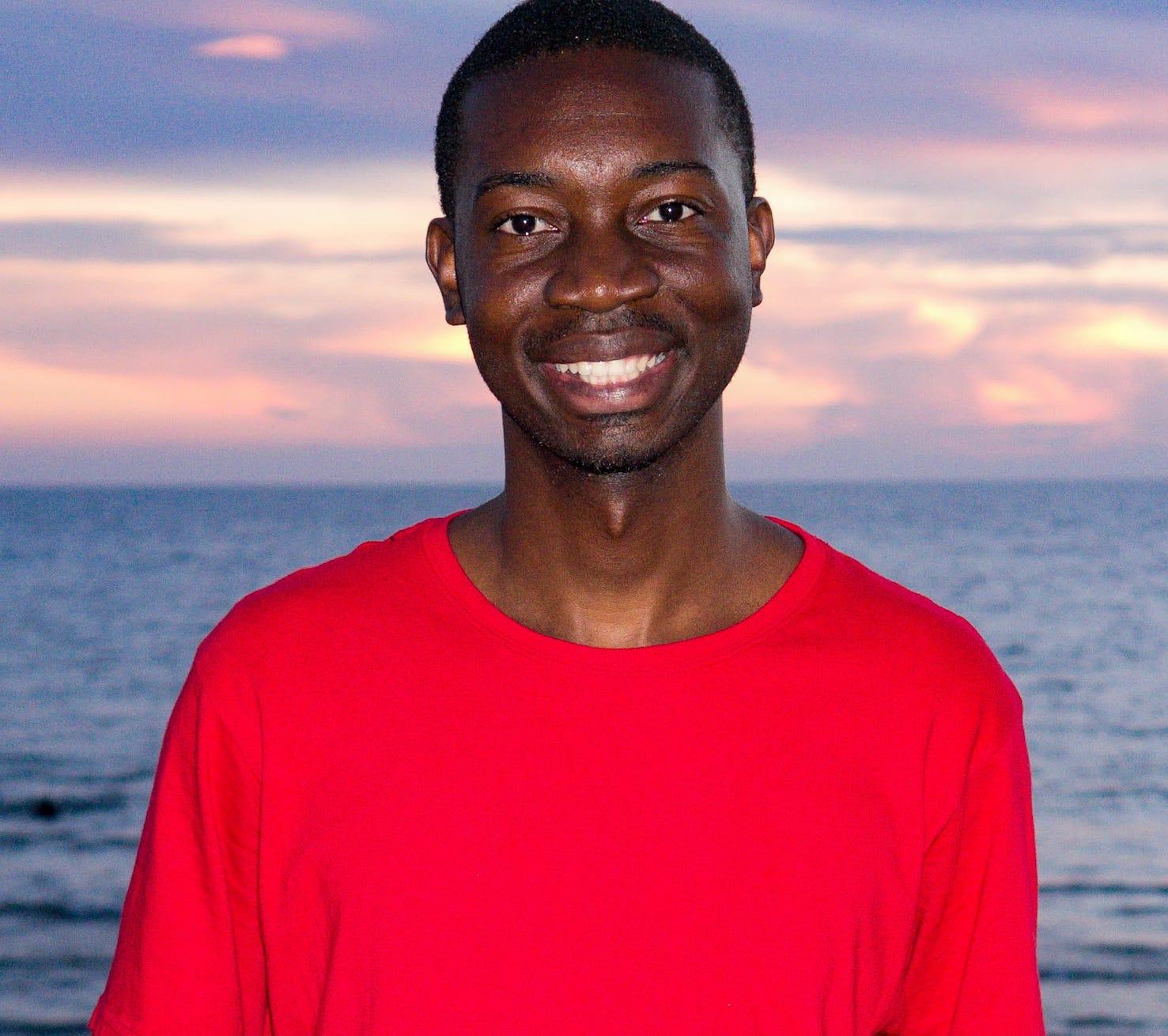 Edson Chilundo