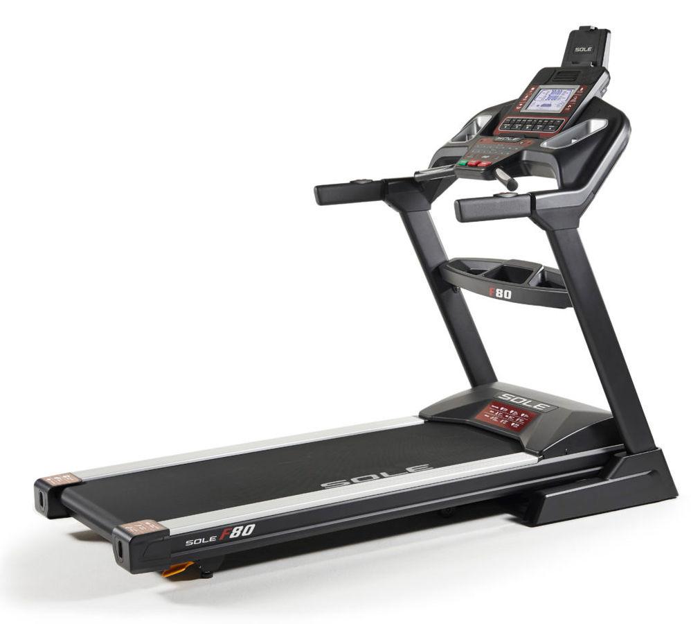 Sole F80 Treadmill