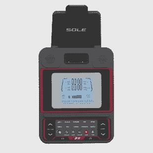 SOLE E25 Console 2020