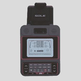 SOLE E35 Console 2020