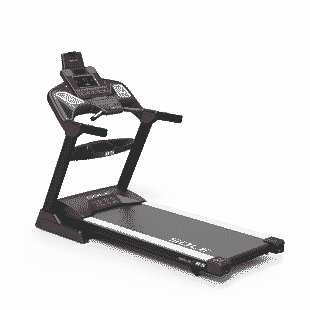 SOLE F85 Treadmill Back Left 2020