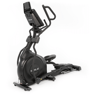 Sole Fitness Sole E98 Elliptical Ellipticals