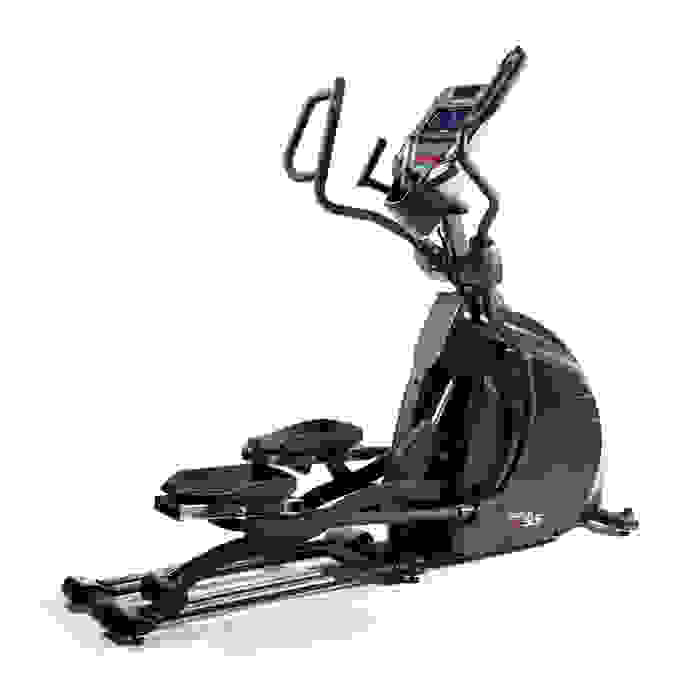 SOLE E95S Elliptical Back