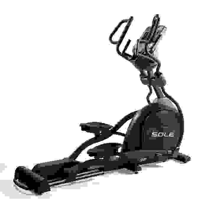 SOLE E98 Elliptical Back