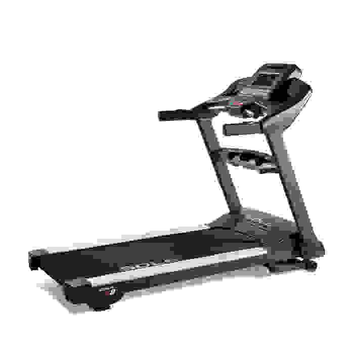 SOLE TT8 Treadmill Back