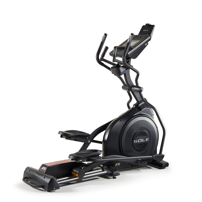 Best Home Elliptical 2020.Sole E25 Elliptical