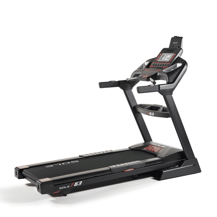 SOLE F63 Treadmill Right 2020
