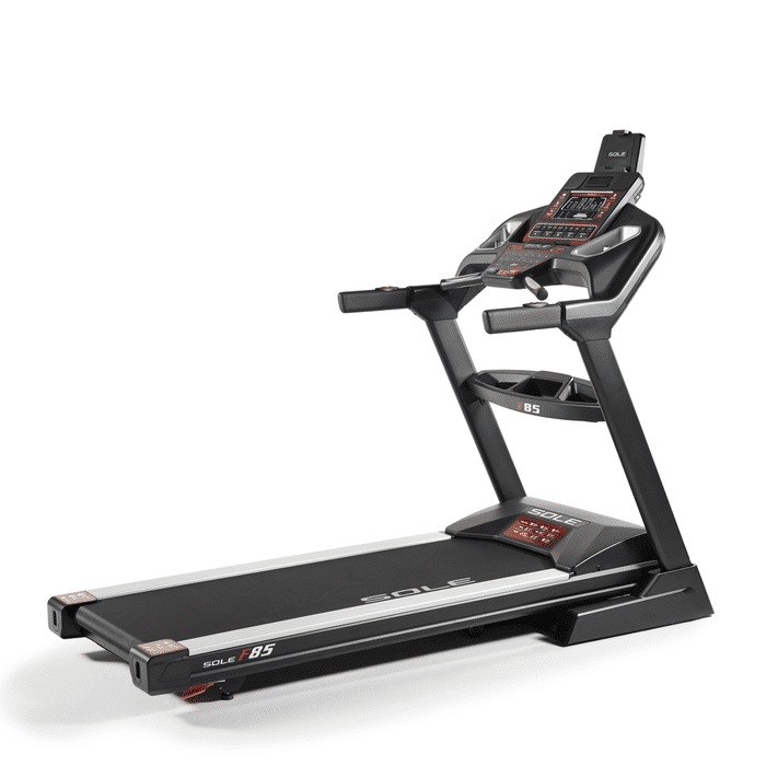 Sole Treadmill F85
