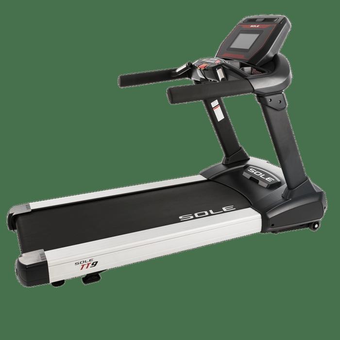 Sale On Performance 400i Folding Treadmill: Sole Fitness: Treadmills