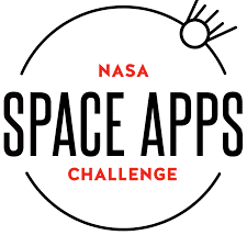 2018 NASA Space Apps Challenge Most Inspirational