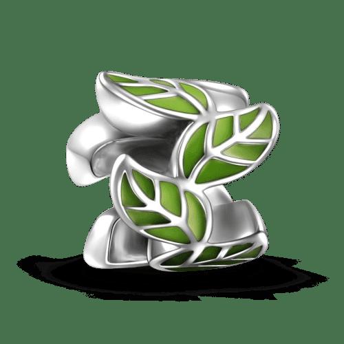 Green Vines Color