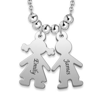 Personalized Jewelry and Gifts - Feel the Love - Soufeel