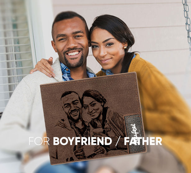 For Father/Boyfriend