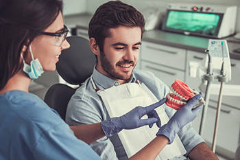 dentist in westwego la oral cancer screening