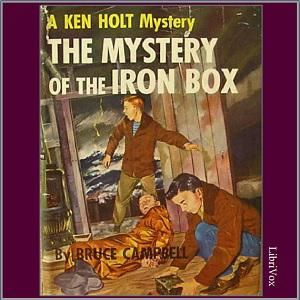 Mystery of the Iron Box